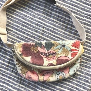 Rip curl fanny pack